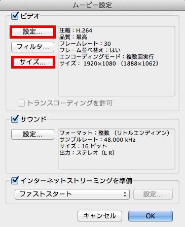export video files 02