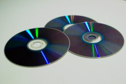 長時間DVD