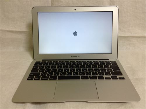 Mac Book Air 11インチ
