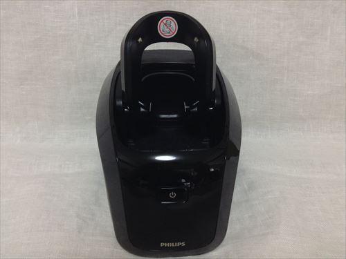 フィリップスシェーバー・センソタッチ3D・付属洗浄用具