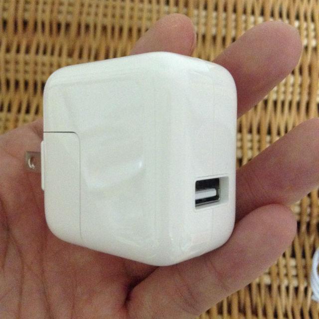 iPad Air 2[整備済製品]開封・電源