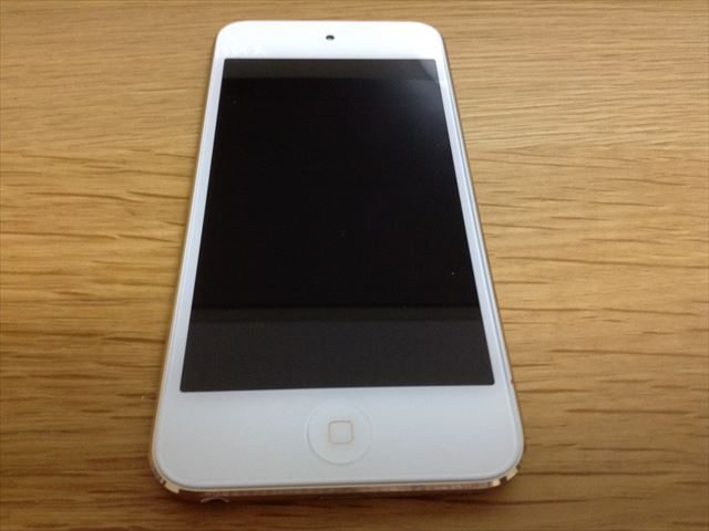 iPod touch 6th(第6世代)