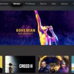 Apple TV Appのwebサイト