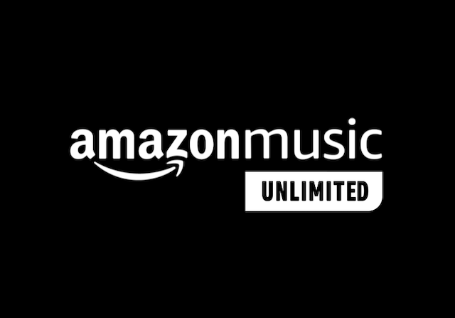 「Amazon Music Unlimited」ロゴ