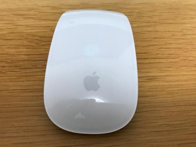 Apple Magic Mouse2(マジックマウス2)