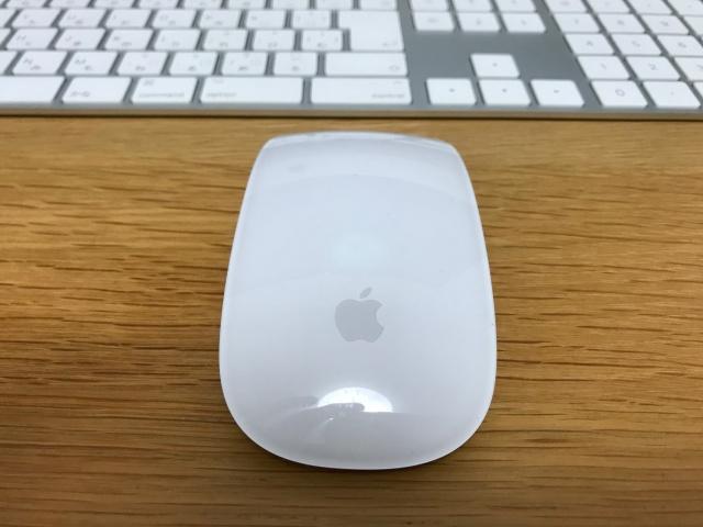 Magic Mouse2(マジックマウス2)