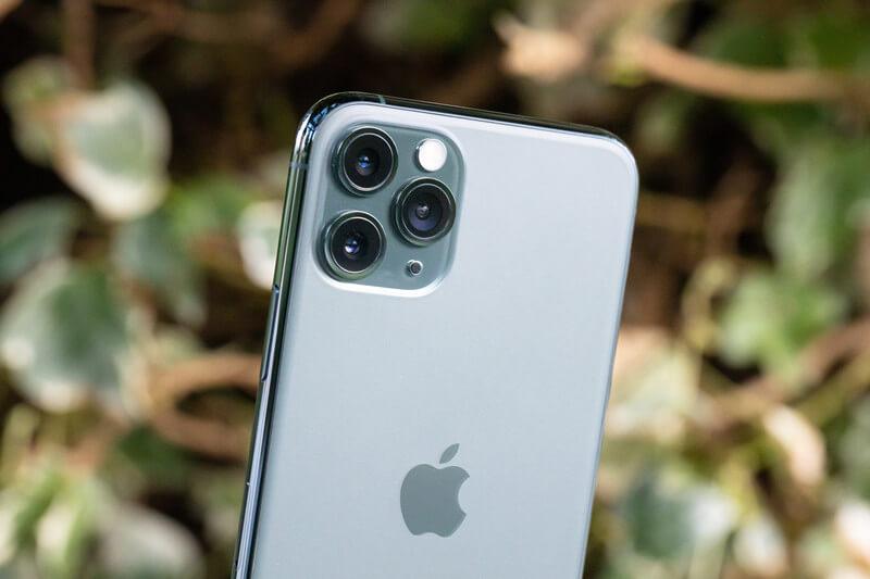 「iPhone 11 Pro」本体